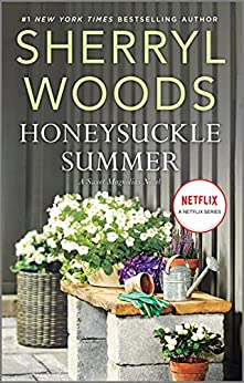 Honeysuckle Summer (A Sweet Magnolias Novel Book 7) by [Sherryl Woods]