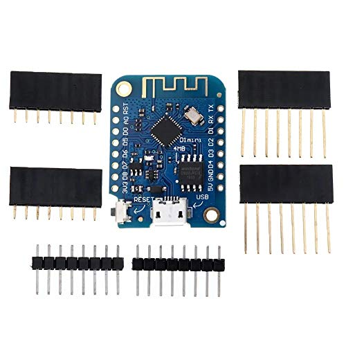 N\A for Arduino - Produkte, DASS die Arbeit mit den Offiziellen Arduino-Boards, V3.0.0 WiFi Internet der Dinge Development Board Based Esp8266 4MB MicroPython Nodemcu