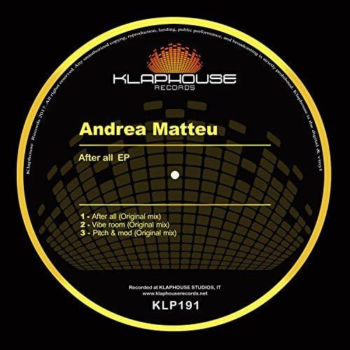 Andrea Matteu