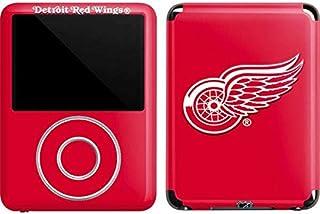 Skinit Protective Skin Fits iPod Nano 3G (NHL Detroit Redwings)