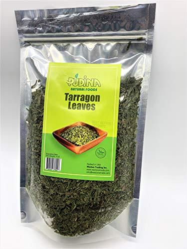 Pudina Dried Tarragon Leaves ( Estragon) - Premium...