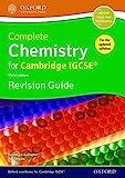 Cambridge IGCSE chemistry. Revised guide. Per le Scuole superiori. Con espansione online: Third Edition