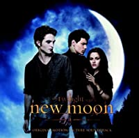 Twilight Saga: New Moon (OST) by Various (2009-11-24)