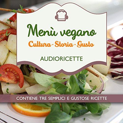 Menù vegano | Delia Valenti