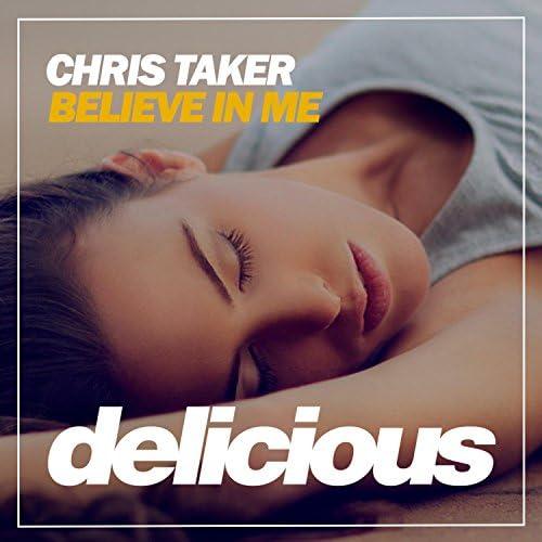 Chris Taker