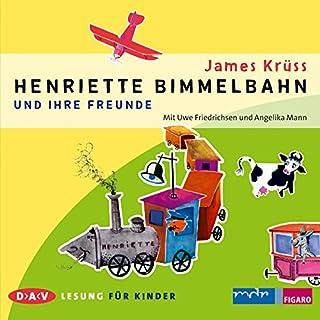 Henriette Bimmelbahn und ihre Freunde Titelbild