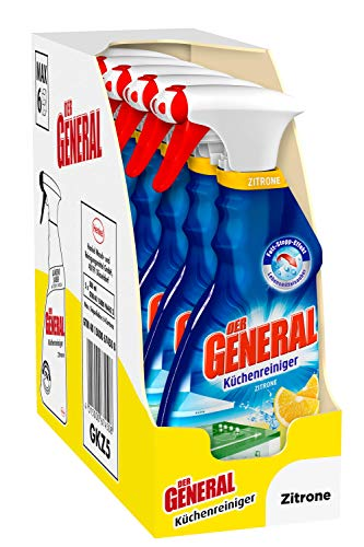 Henkel Detergents DE -  Der General