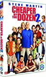 Cheaper By the Dozen 2 [Reino Unido] [DVD]