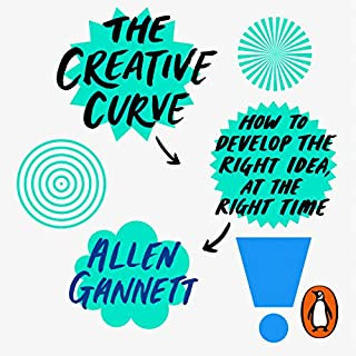 The Creative Curve cover art