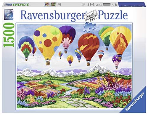 Ravensburger - La Primavera está en el Aire (16347)