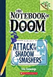 Attack of the Shadow Smashers: A Branches Book (The Notebook of Doom #3) (3)