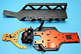 XT-Racing CHASSISPLATTE Chassis FÜR HPI Baja Buggy 5B 5T SS 5SC KM ROVAN Pitbull 1:5 NEU