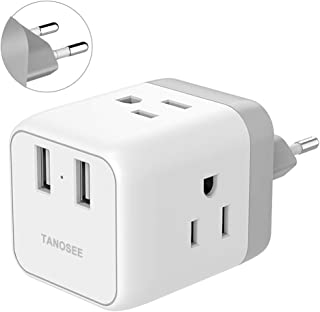 Best italy adapter converter Reviews