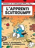 Les Schtroumpfs, tome 7 - L'Apprenti Schtroumpf - Pièges à Schtroumpfs - Roméos et Schtroumpfette