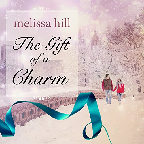 The Gift of a Charm audiobook cover art