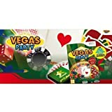 BG Games Vegas Party: Bundle, Wii by BG Games