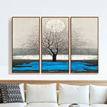 Paintsh Living Room Decoration Painting Porch Aisle Murals New Chinese Study Paintings Bedroom Bedroom Wall Paintings, 50 ...