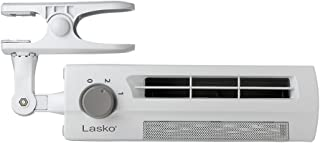 Lasko #4006 Clip Stik Desk Fan 2-SPEED