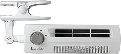 Lasko #4006 Clip Stik Desk Fan 2-SPEED