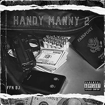 Handy Manny 2