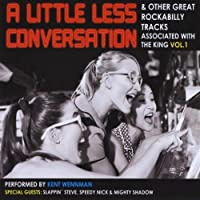 Vol. 2-Little Less Conversation & Other Great Rock