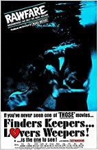 Finders Keepers… Lovers Weepers - 1968 - Movie Poster