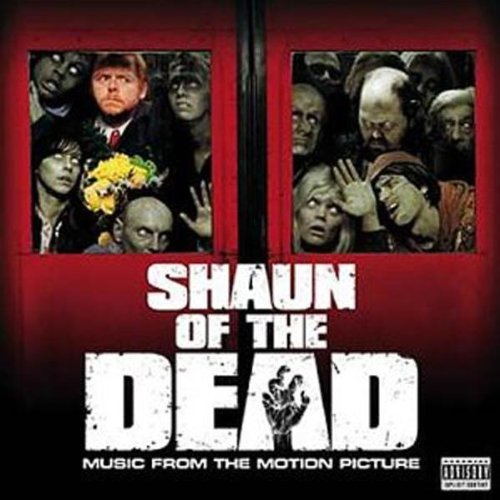 Shaun Of The Dead Import, Soundtrack edition (2004) Audio CD