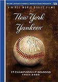 MLB Vintage World Series Films - New York Yankees: 17 Championship Seasons 1943-2000