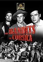 Bandits of Corsica [DVD]