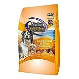 Nutrisource Lamb & Rice Adult Dog Food 5Lb