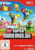 new super mario bros. wii [edizione : germania]