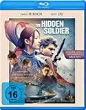 The Hidden Soldier [Blu-ray]