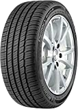 Michelin Primacy MXM4 All Season Radial Car Tire for Luxury Performance Touring, P215/45R17 87V