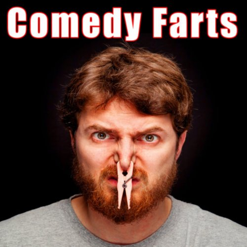 Slow & Cut up Fart Sound with Toilet Reverb