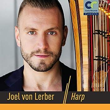 Joel Von Lerber Harp