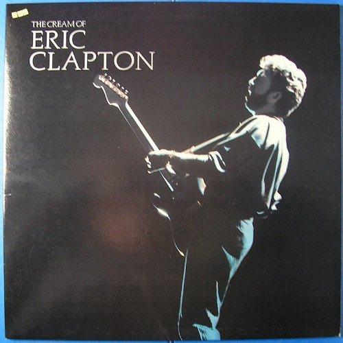 Eric Clapton [Vinyl LP]