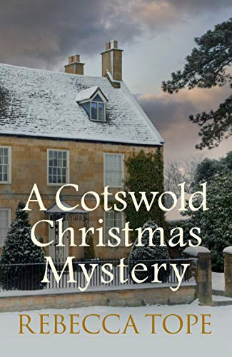 A Cotswold Christmas Mystery (Cotswold Mysteries)