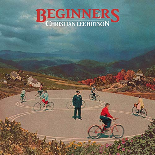 Beginners [Vinyl LP]