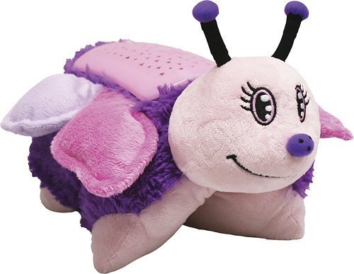Pillow Pets Dream Lites - Pink Butterfly 11' Children / Kids Toy / Game