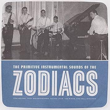 The Primitive Instrumental Sounds of the Zodiacs