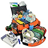 advanced first responder EMT trauma kit