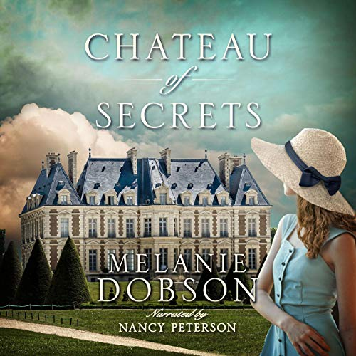 Chateau of Secrets: A Novel  By  cover art