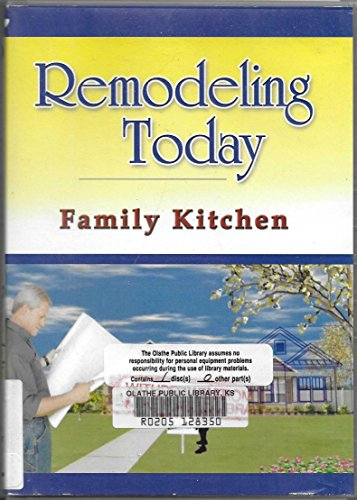 Top 10 best selling list for remodeling today