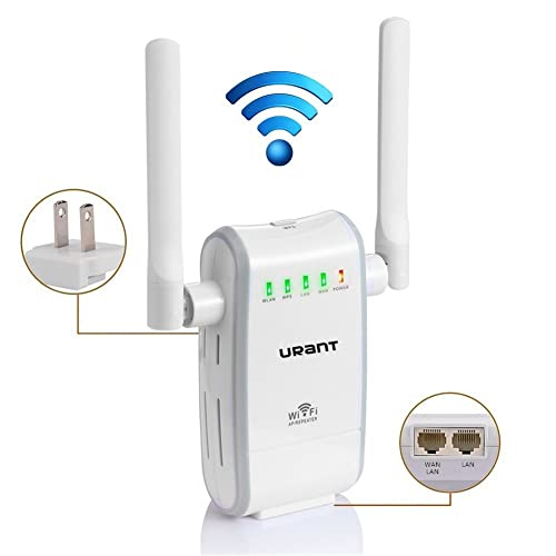 WiFi Signal Booster for Home: Amazon com