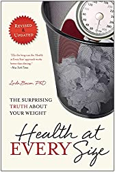 Health At Every Size book cover by Linda Bacon
