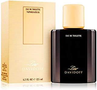 Zino Davidoff by Davidoff for Men Eau de Toilette 125ml