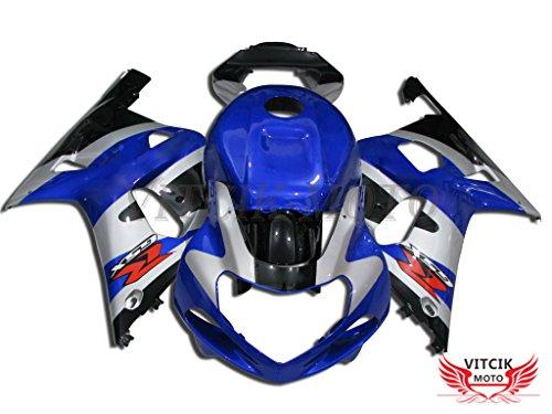 02 gsxr 1000 fairing - 1