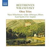 Beethoven / Wranitzky: Oboe Trios