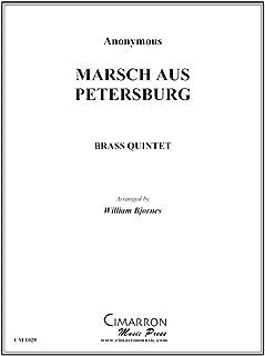 Marsch aus Petersburg