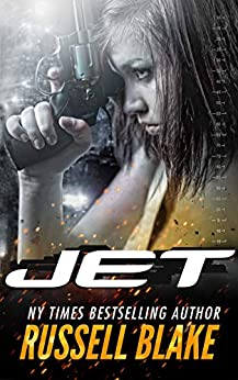 JET by [Russell Blake]